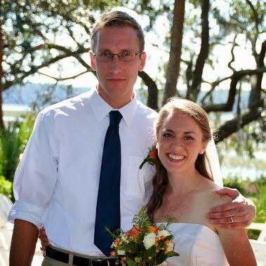 Michael Glatze wedding